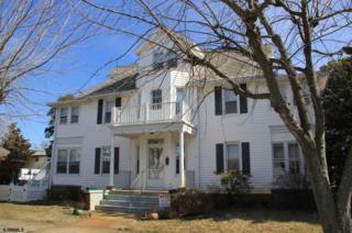 615  First Street  , Ocean City, NJ 08226 (MLS #445052) :: The Ferzoco Group