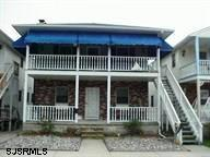 133  Simpson Ave  First Floor, Ocean City, NJ 08226 (MLS #442104) :: The Ferzoco Group