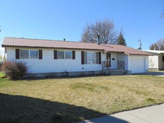 1624  Halsey Street  , Idaho Falls, ID 83401 (MLS #194024) :: Keller Williams Realty East Idaho - Mike Hicks Team
