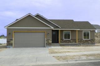 3889  Tawzer Way  , Ammon, ID 83406 (MLS #194135) :: Keller Williams Realty East Idaho - Mike Hicks Team
