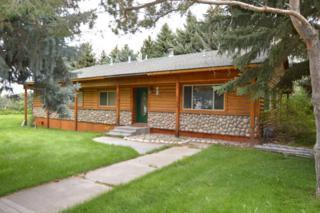 5751 E Sunnyside Road  , Idaho Falls, ID 83406 (MLS #194711) :: Keller Williams Realty East Idaho - Mike Hicks Team