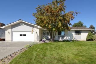 2080  Malibu Drive  , Idaho Falls, ID 83404 (MLS #194805) :: Keller Williams Realty East Idaho - Mike Hicks Team