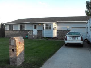4352 E 116 N  , Idaho Falls, ID 83401 (MLS #194842) :: Keller Williams Realty East Idaho - Mike Hicks Team