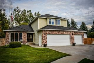 198 W Stone Run Lane  , Idaho Falls, ID 83404 (MLS #195165) :: Keller Williams Realty East Idaho - Mike Hicks Team
