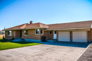 3182 E 49th S  , Idaho Falls, ID 83406 (MLS #195499) :: Keller Williams Realty East Idaho - Mike Hicks Team
