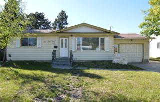 1064  Westergard Avenue  , Idaho Falls, ID 83404 (MLS #195531) :: Keller Williams Realty East Idaho - Mike Hicks Team