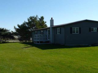 3651 N 1200 W  , Howe, ID 83244 (MLS #195611) :: Keller Williams Realty East Idaho - Mike Hicks Team