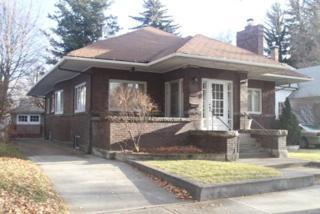 370 N Ridge Avenue  , Idaho Falls, ID 83402 (MLS #196158) :: Keller Williams Realty East Idaho - Mike Hicks Team