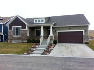 3051 S Chartwell Gardens  , Idaho Falls, ID 83406 (MLS #196214) :: Keller Williams Realty East Idaho - Mike Hicks Team