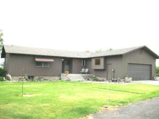 658  4th N  , St Anthony, ID 83445 (MLS #196321) :: Keller Williams Realty East Idaho - Mike Hicks Team