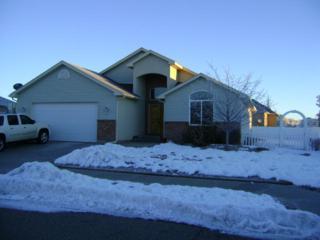 2860  Agnes Street  , Idaho Falls, ID 83402 (MLS #196661) :: Keller Williams Realty East Idaho - Mike Hicks Team
