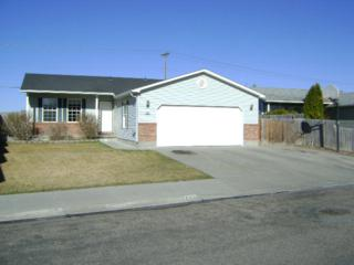 665  Clarence Drive  , Idaho Falls, ID 83402 (MLS #197693) :: Keller Williams Realty East Idaho - Mike Hicks Team
