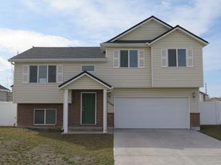 3540  Pearce Drive  , Idaho Falls, ID 83401 (MLS #197786) :: Keller Williams Realty East Idaho - Mike Hicks Team