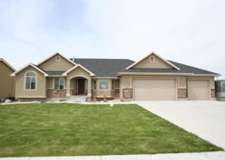 4971  Eaglewood Drive  , Idaho Falls, ID 83401 (MLS #198982) :: Keller Williams Realty East Idaho - Mike Hicks Team