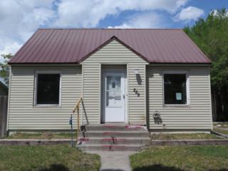 289  2nd Street  , Idaho Falls, ID 83401 (MLS #199110) :: Keller Williams Realty East Idaho - Mike Hicks Team