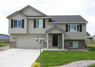 3780 E Bluestone Drive  , Idaho Falls, ID 83401 (MLS #199136) :: Keller Williams Realty East Idaho - Mike Hicks Team