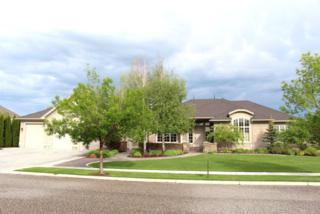 5575  Long Cove Drive  , Idaho Falls, ID 83404 (MLS #199180) :: Keller Williams Realty East Idaho - Mike Hicks Team