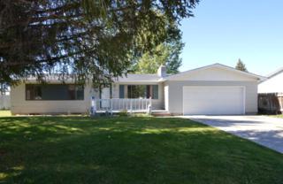 288  Croft Drive  , Idaho Falls, ID 83401 (MLS #195431) :: Keller Williams Realty East Idaho - Mike Hicks Team