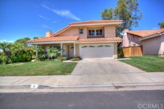 7  Bayleaf Street  , Rancho Santa Margarita, CA 92688 (#OC14154935) :: Doherty Real Estate Group