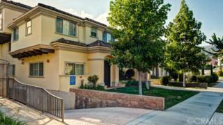 1153  San Rafael Avenue  108, Glendale, CA 91202 (#BB14173191) :: The Brad Korb Real Estate Group