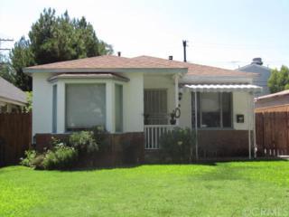 415 N Lomita Street  , Burbank, CA 91506 (#BB14173205) :: The Brad Korb Real Estate Group