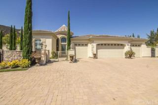 4120  Strandberg Street  , Corona, CA 92881 (#OC14180628) :: Doherty Real Estate Group
