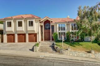 3530  Viewcrest Drive  , Burbank, CA 91504 (#BB14184469) :: The Brad Korb Real Estate Group