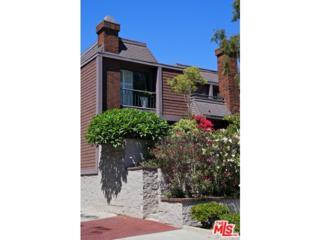 4437  Alla Road  1, Marina Del Rey, CA 90292 (#14789925) :: The Brad Korb Real Estate Group
