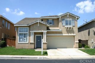 42063  Acacia Way  , Temecula, CA 92591 (#SW14189434) :: Allison James Estates and Homes