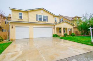 7234  Midnight Rose Circle  , Eastvale, CA 92880 (#IG14189840) :: Provident Real Estate