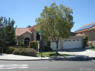 31761  Paseo Goleta  , Temecula, CA 92592 (#SW14190403) :: Allison James Estates and Homes