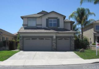 27545  Nellie Court  , Temecula, CA 92591 (#SW14195484) :: Allison James Estates and Homes
