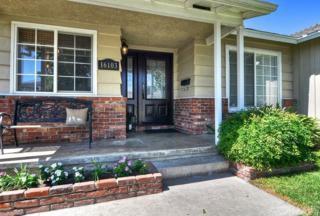 16103  Caruthers Street  , Whittier, CA 90603 (#PW14196797) :: The LaRoche Team