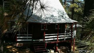 24980  Marion Ridge Drive  , Idyllwild, CA 92549 (#PW14198460) :: The LaRoche Team