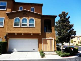 27025  Fairway Lane  , Valencia, CA 91381 (#SR14202613) :: Cory Meyer Home Selling Team
