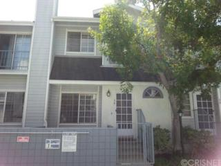 7430  Corbin Avenue  30, Reseda, CA 91335 (#SR14202686) :: Cory Meyer Home Selling Team