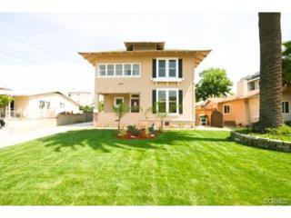 803 E Windsor Road  , Glendale, CA 91205 (#IV14204413) :: Re/Max Masters