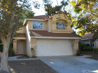 43191  Camino Casillas  , Temecula, CA 92592 (#SW14204527) :: Allison James Estates and Homes