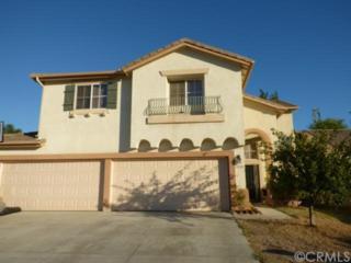 39727  Barbados Drive  , Murrieta, CA 92563 (#SW14206058) :: Allison James Estates and Homes