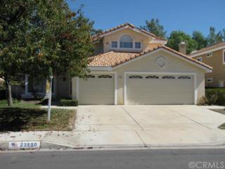 23890  Corinth Drive  , Murrieta, CA 92562 (#SW14207299) :: Allison James Estates and Homes