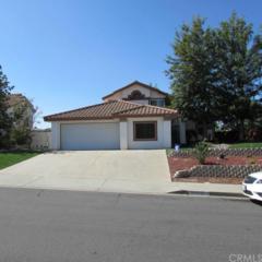 25451  Blackthorne Drive  , Murrieta, CA 92563 (#SW14223863) :: Allison James Estates and Homes