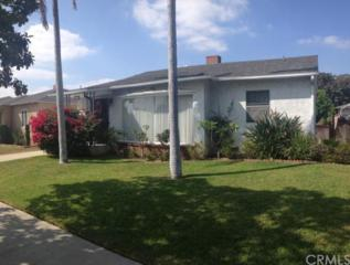 709  Carmelita Place  , Montebello, CA 90640 (#PW14224145) :: The LaRoche Team
