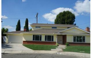 10105  Groveland Avenue  , Whittier, CA 90603 (#PW14225424) :: The LaRoche Team