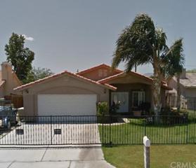 15197  Avenida Monteflora  , Desert Hot Springs, CA 92240 (#CV14225715) :: Mainstreet Realtors®