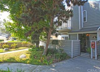 121 S Lucia Avenue  1, Redondo Beach, CA 90277 (#SB14226611) :: The Brad Korb Real Estate Group