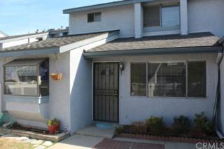 900 W Sierra Madre Avenue  8, Azusa, CA 91702 (#AR14226666) :: The Brad Korb Real Estate Group