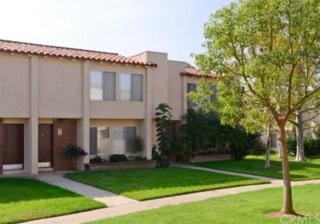 700 W La Veta Avenue  K6, Orange, CA 92868 (#PW14226789) :: The LaRoche Team