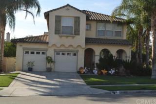 6608  Vianza Place  , Rancho Cucamonga, CA 91701 (#CV14226858) :: Re/Max Masters