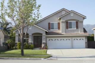 12348  Silver Saddle Drive  , Rancho Cucamonga, CA 91739 (#CV14227090) :: Re/Max Masters