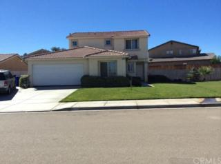 13787  Obispo Way  , Victorville, CA 92392 (#CV14228535) :: Realty ONE Group Empire